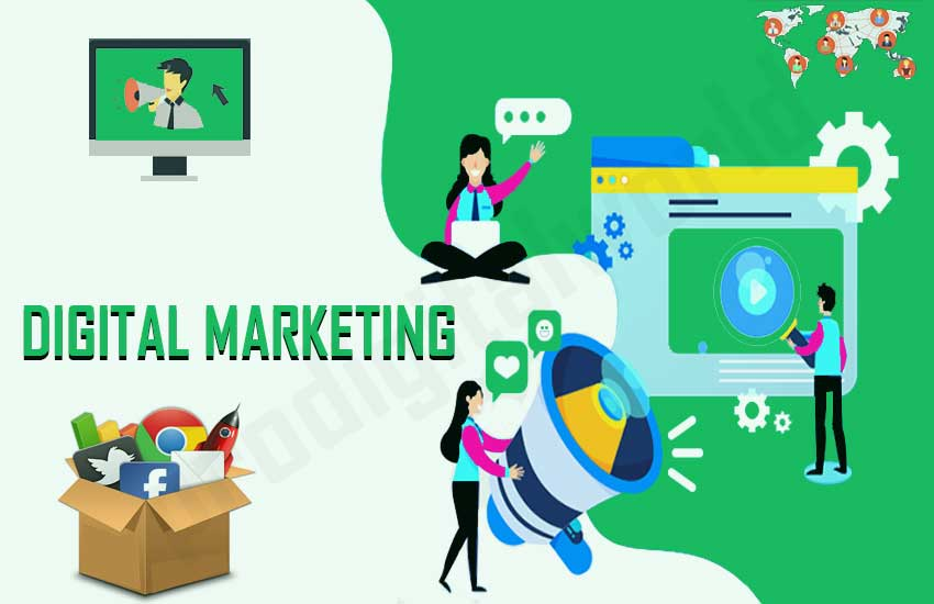 Digital Marketing Company in Delhi NCR