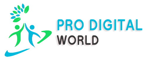 Prodigitalworld