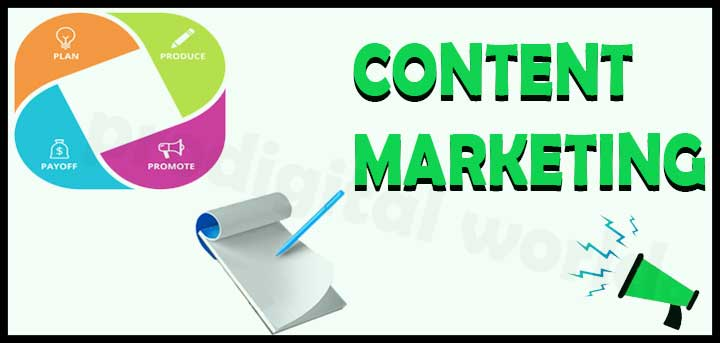 Content Marketing Agency Delhi